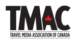 Travel Media Association of Canada Award Winner